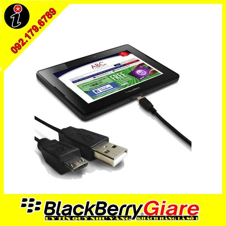Sạc Pin Máy Tính Bảng BlackBerry Playbook