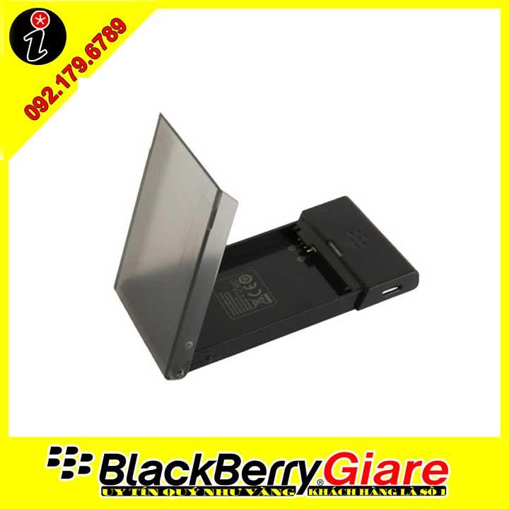 Hộp Sạc Rời Pin J-M1 BlackBerry