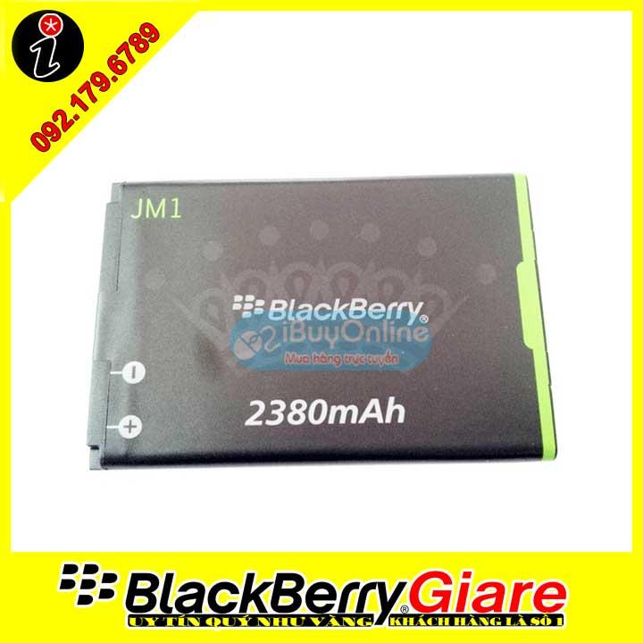 Pin BlackBerry J-M1 Battery (Bold 9380 / 9790 / 9850 / 9860 / 9930 / 9900)