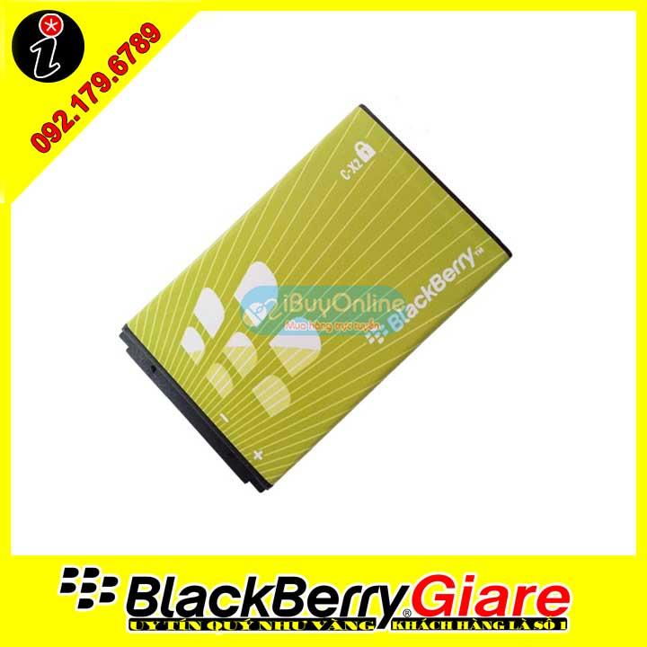 Pin BlackBerry C-X2 Battery (8800 / 8820 / 8830 / 8350i)