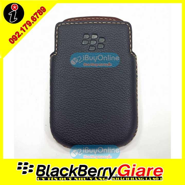Bao Da BlackBerry Bold 9900