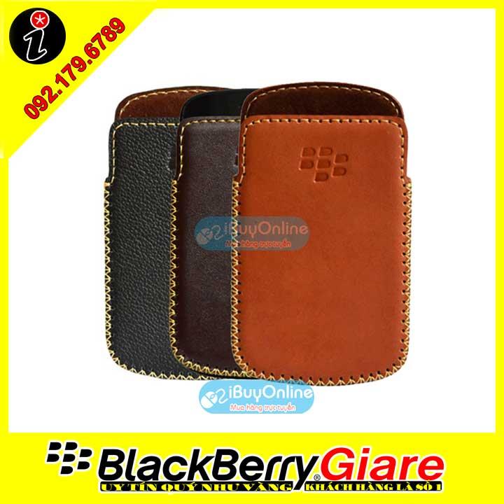 Bao Da BlackBerry Q10