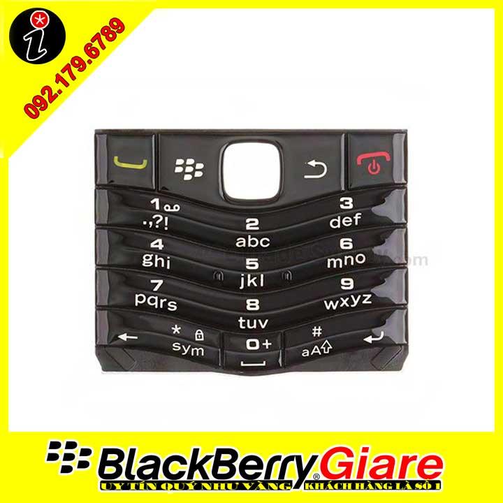 Thay Bàn Phím BlackBerry 9100/9105