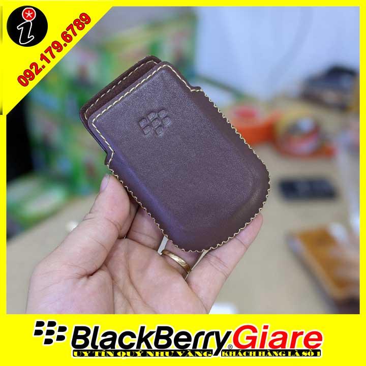 Bao Da BlackBerry Bold 9700/9780