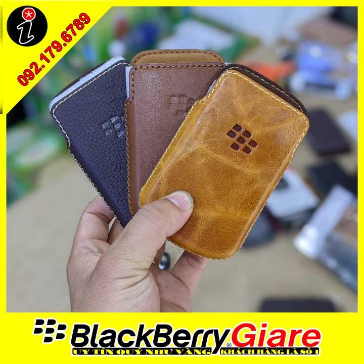 Bao Da BlackBerry Torch 9800/9810