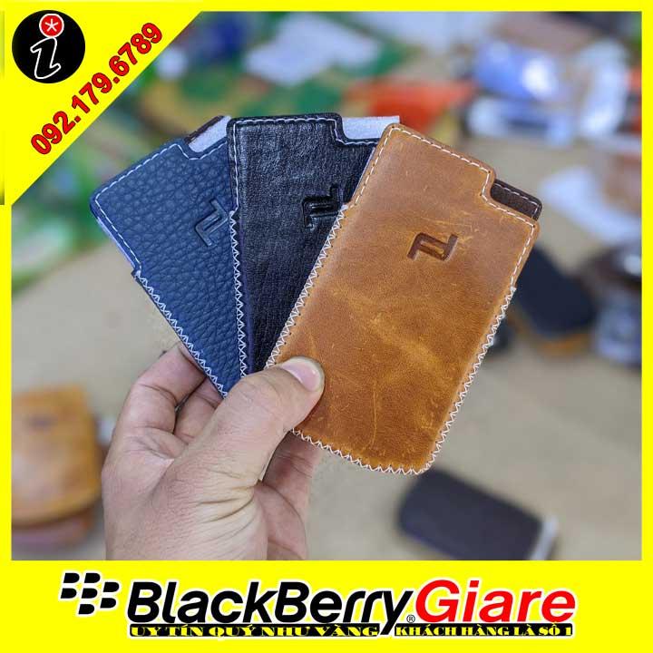 Bao Da BlackBerry Porsche Design 9983