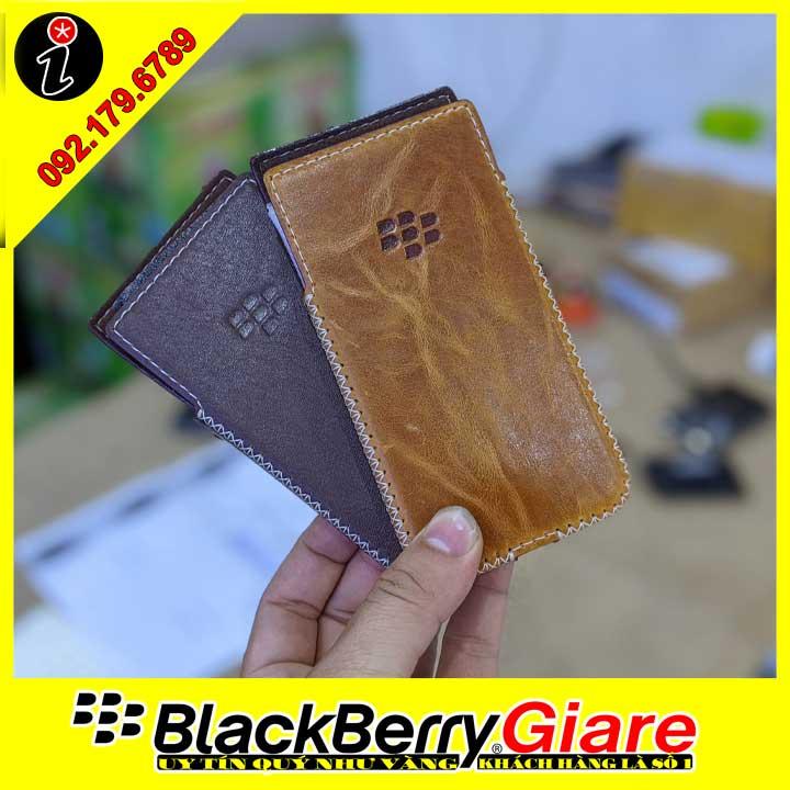 Bao Da BlackBerry Keyone Handmade