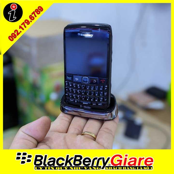 Dock Sạc BlackBerry Bold 9700/9780