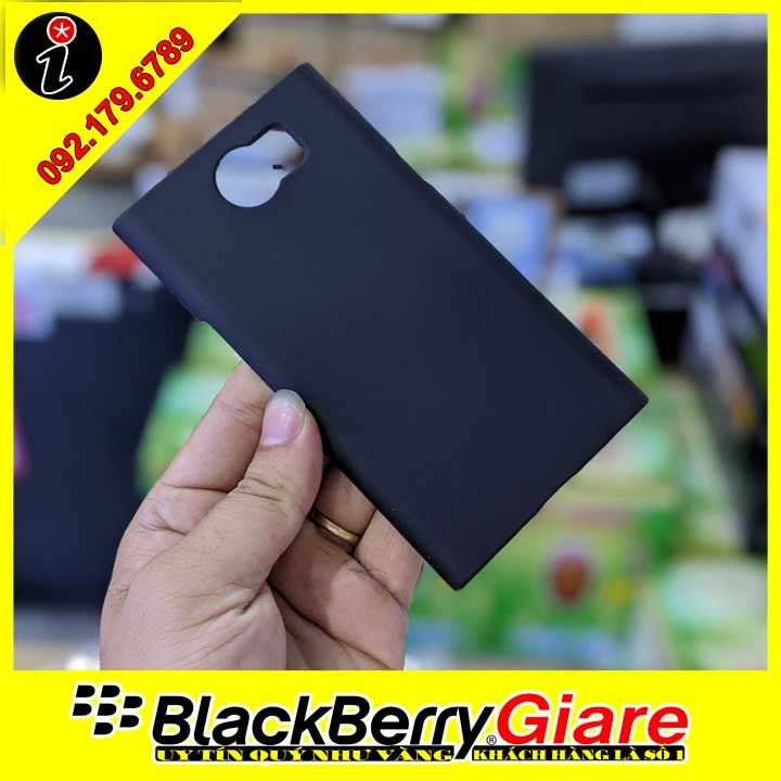 Ốp Lưng BlackBerry Priv Sikai