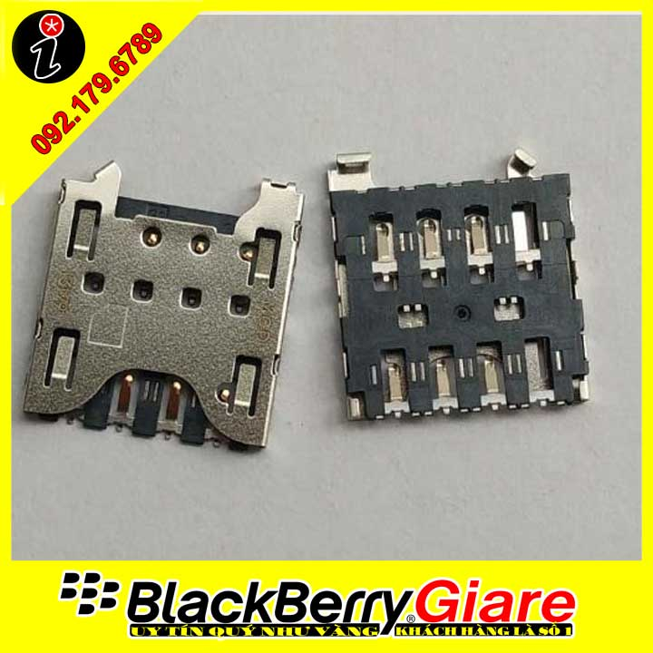 Thay Ổ Sim BlackBerry Torch 9800/9810