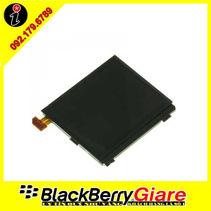 Thay màn hình blackberry bold 9700/9780