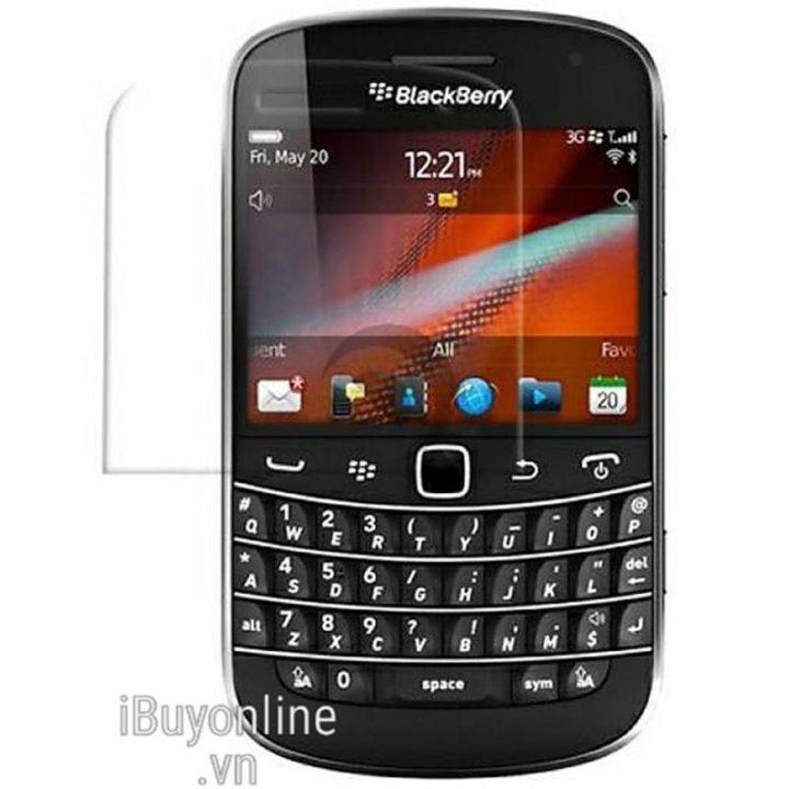 dán màn hình blackberry bold 9900