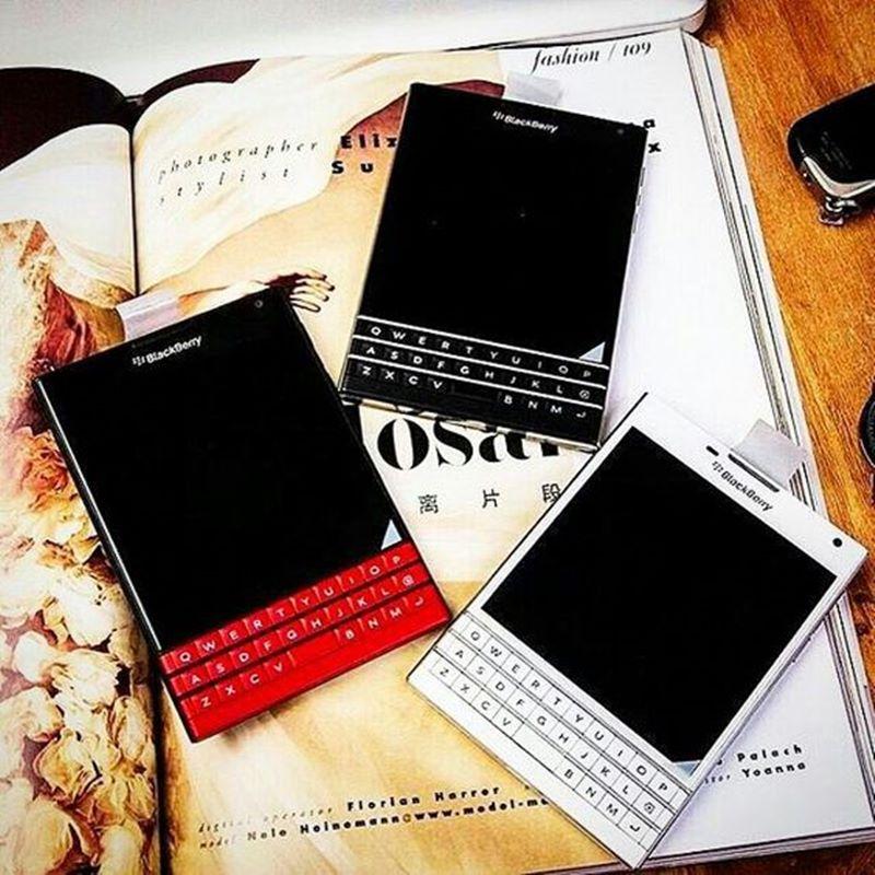 bán điện thoại BlackBerry Passport