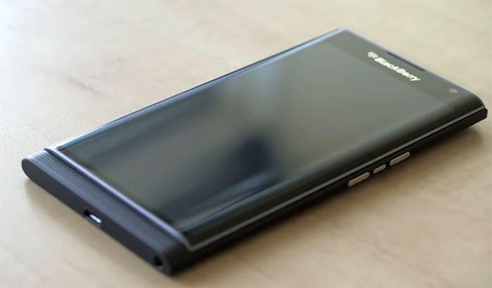 BlackBerry Priv chính hãng