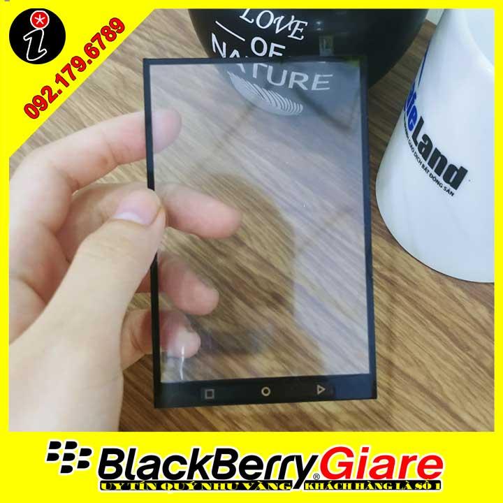 cường lực blackberry keyone