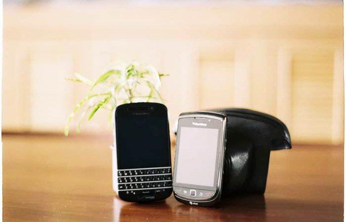 bán BlackBerry Torch 9800