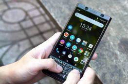 Blackberry K1