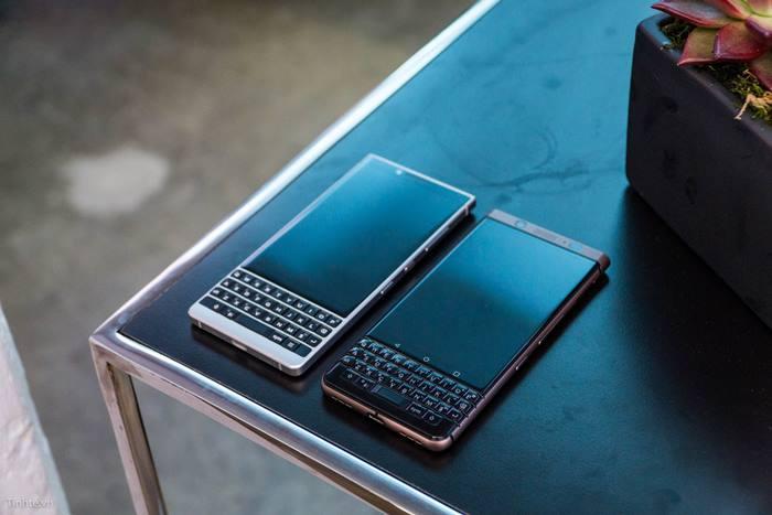 BlackBerry Key1