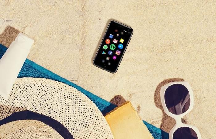 điện thoại Palm Phone