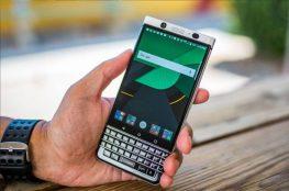 mua Blackberry Keyone tại tphcm