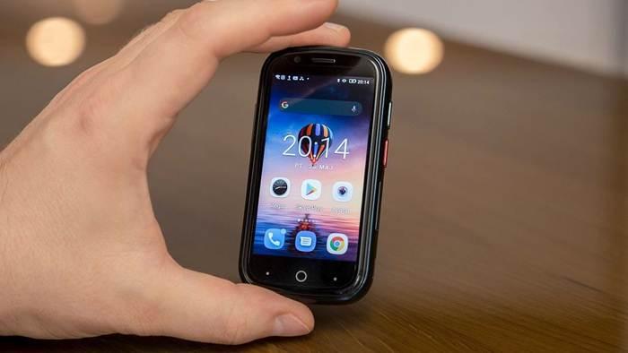 Palm Phone Likenew