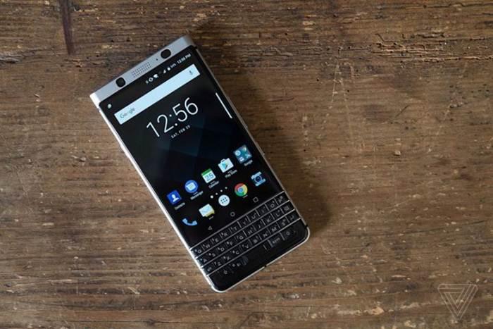 nơi bán BlackBerry Keyone